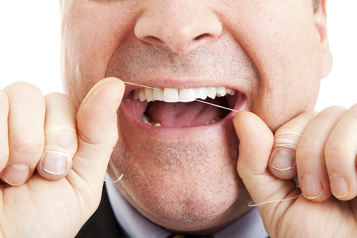 holman family dentistry - what's the right flossing tool? - holman ...