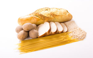 Starchy foods can be bad for oral health